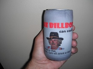 Billbob Can Cooler